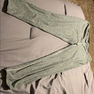 New balance leggings size large